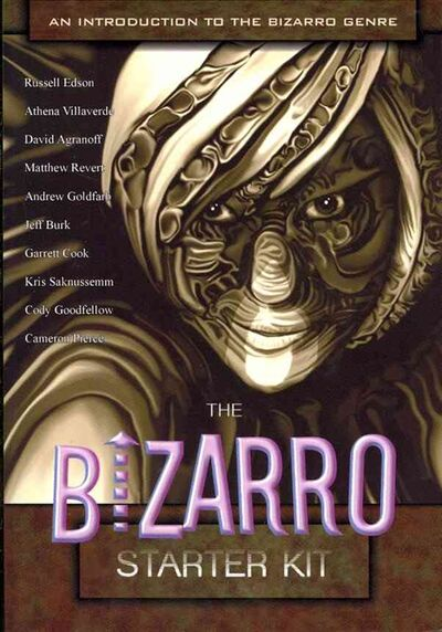 The bizarro starter kit purple-goodfellow cody-12635793-frntl
