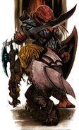 Eberron Dragonborn