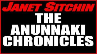 Janet Sitchin, Anunnaki Chronicles, Zechariah Sitchin's Work Continues On, 12-28-15