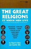 The Great Religions by Which Men Live 001