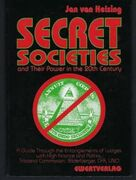 Secret Societies and Their Power in The 20th Century 001
