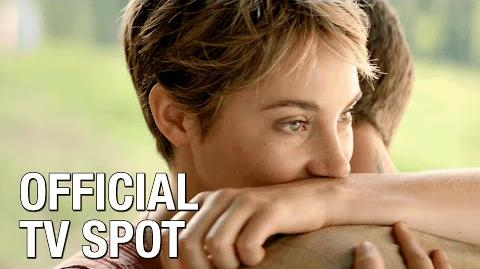 Big Brother 99/The Divergent Series: Insurgent First Official TV Spot