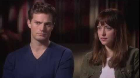 Big Brother 99/Fifty Shades Of Grey Previews
