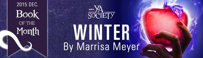 Book Club banner - Winter