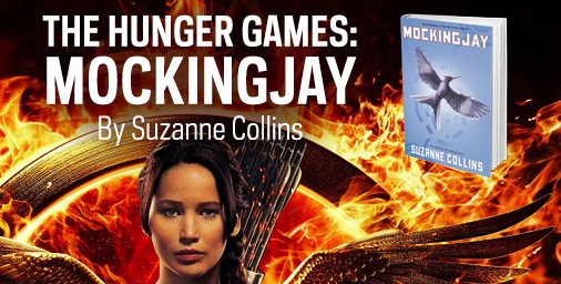 Hubmockingjay