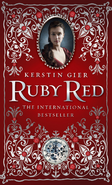 Ruby Red 2011 English hardcover