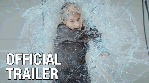 Big Brother 99/Insurgent Trailer Gets 1.7 million views in one day