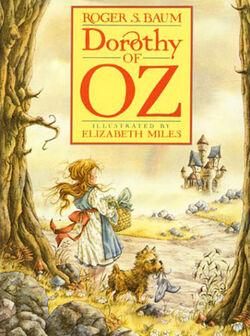 Dorothy-Oz-Roger-S-Baum