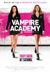 Vampire academy blood sisters ver4 xxlg