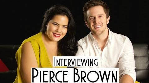 An Interview With Pierce Brown