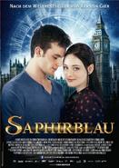 Sapphire Blue (Saphirblau) 2014 film poster