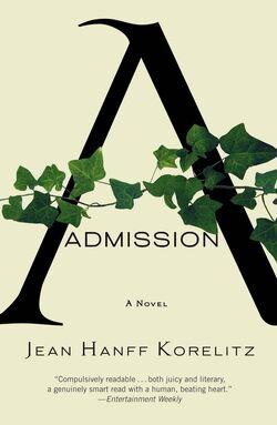 Admission-Jean-Hanff-Korelitz