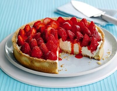 Strawberrytart