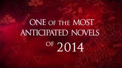 RED RISING by Pierce Brown, TV spot-0