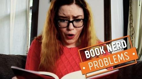Book Nerd Problems Your Favorite Character Dies