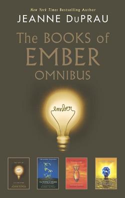 Books of Ember