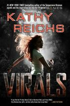01 Virals cover