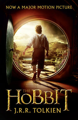 Movie tie-in The hobbit