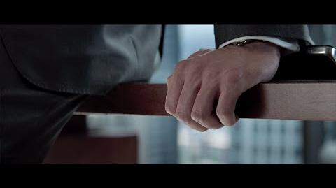 FIFTY SHADES OF GREY - Official Trailer Sneak Peek (2015) HQ