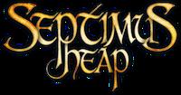 Septimus heap UK logo