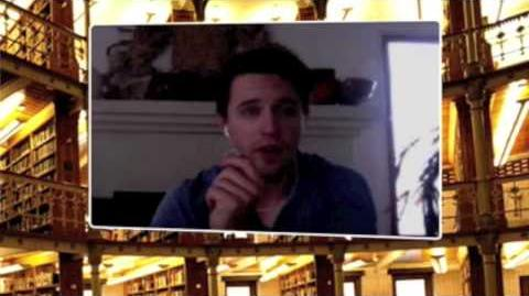 RED RISING - Pierce Brown on character names