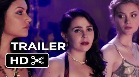 The DUFF Official Trailer 4 (2015) - Bella Thorne, Mae Whitman Comedy HD