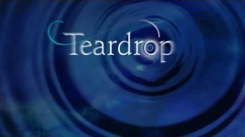 TEARDROP by Lauren Kate Official Teaser Trailer 1