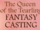 Asnow89/VOTE in our The Queen of the Tearling Fantasy Casting