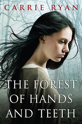 Forest Hands Teeth hb cover