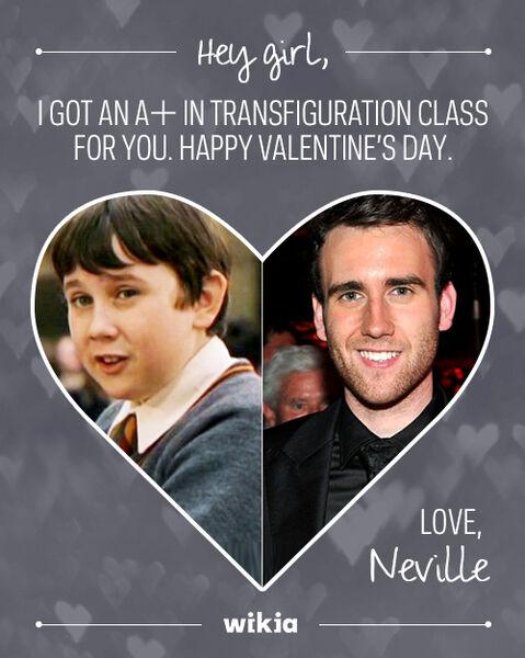 W ValentinesCards Neville