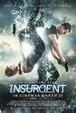 The Divergent Series - Insurgent 2015 film poster
