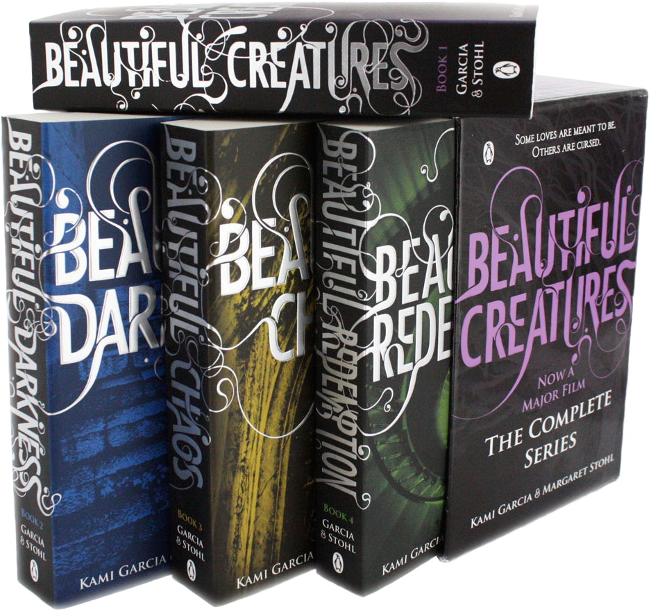 Beautiful Creatures Series | Book Club Wiki | FANDOM powered by Wikia