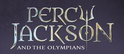 Percy Jackson US Logo