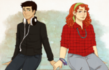 Eleanor and park by candy8496-d6uzxjp