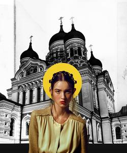 Alina starkov