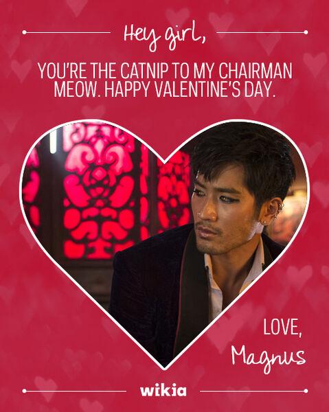 W ValentinesCards Magnus