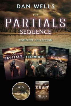 Partials Sequence