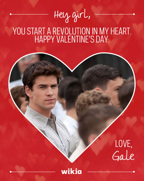W ValentinesCards Gale