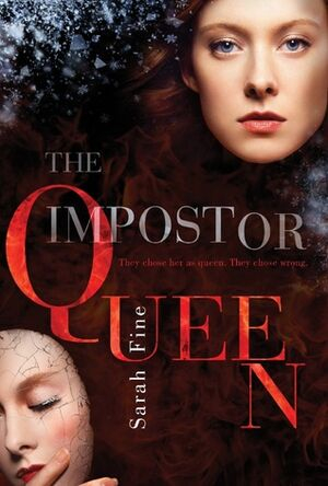 Theimposterqueen