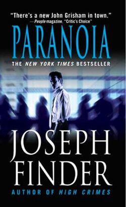 293px-Paranoia-Joseph-Finder