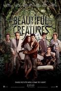Beautiful Creatures 2013 film poster