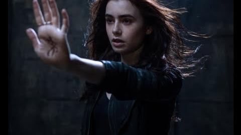 THE MORTAL INSTRUMENTS- CITY OF BONES - Official Trailer