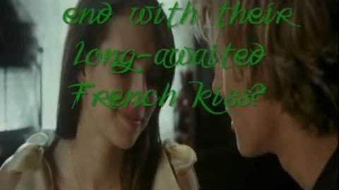 Anna and the French Kiss - fan made book trailer