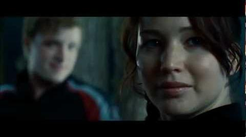 The Hunger Games Official Trailer -1080p HD- - All Hunger Games Trailers (2012 Movie)