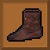 Boot of Agility