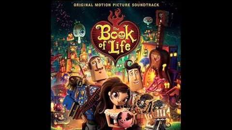 El Libro De La Vida - The Apology Song (La Santa Cecilia)