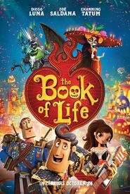 Book of Life Poster2
