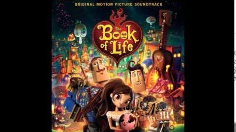 Jesse & Joy - Live Life (The Book Of Life Soundtrack)