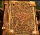 The Book of Life (object)