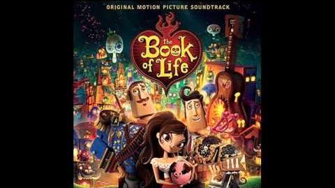 El Libro De La Vida - I Will Wait (Diego Luna)